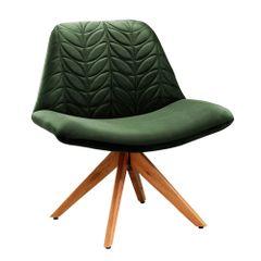 Poltrona-Decorativa-com-Base-Giratoria-em-Veludo-Verde-Hydrus.jpg
