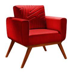 Poltrona-Decorativa-com-Base-Giratoria-em-Veludo-Vermelho-Amarilis.jpg