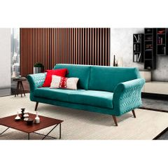 Sofa-2-Lugares-Azul-Esmeralda-em-Veludo-172m-Cameliaamb.jpgamb
