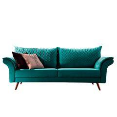 Sofa-3-Lugares-Azul-Esmeralda-em-Veludo-232m--Iris.jpg