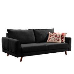 Sofa-3-Lugares-Preto-em-Veludo-210m-Cherry.jpg