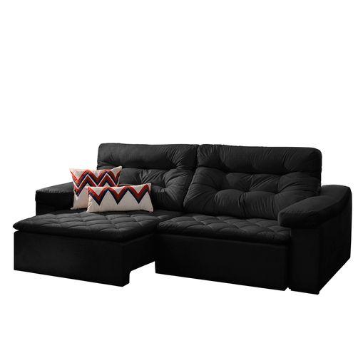 Sofa-Retratil-e-Reclinavel-4-Lugares-Preto-em-Veludo-240m-Clivia.jpg