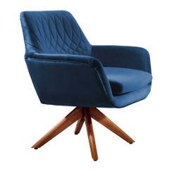 Poltrona-Decorativa-com-Base-Giratoria-em-Veludo-Azul-Cristal-Dakar.jpg