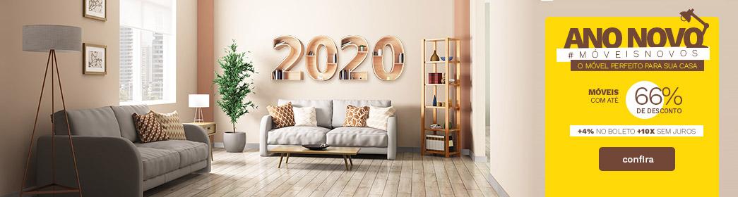 Ano Novo Móveis Novos