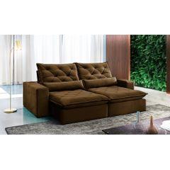 Sofa-Retratil-e-Reclinavel-3-Lugares-Marrom-230m-Jaipur---Ambiente