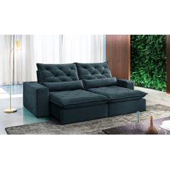 Sofa-Retratil-e-Reclinavel-4-Lugares-Azul-270m-Jaipur---Ambiente