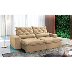 Sofa-Retratil-e-Reclinavel-4-Lugares-Bege-270m-Jaipur---Ambiente