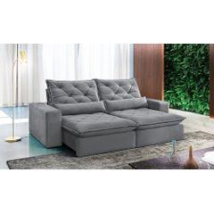 Sofa-Retratil-e-Reclinavel-4-Lugares-Cinza-270m-Jaipur---Ambiente
