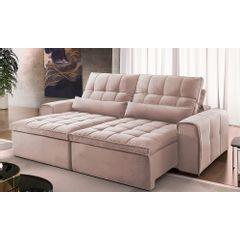 Sofa-Retratil-e-Reclinavel-4-Lugares-Rose-250m-Bayonne---Ambiente