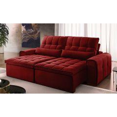Sofa-Retratil-e-Reclinavel-4-Lugares-Bordo-250m-Bayonne---Ambiente