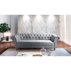 Sofa-3-Lugares-Cinza-em-Veludo-244m-Zaha---Ambiente