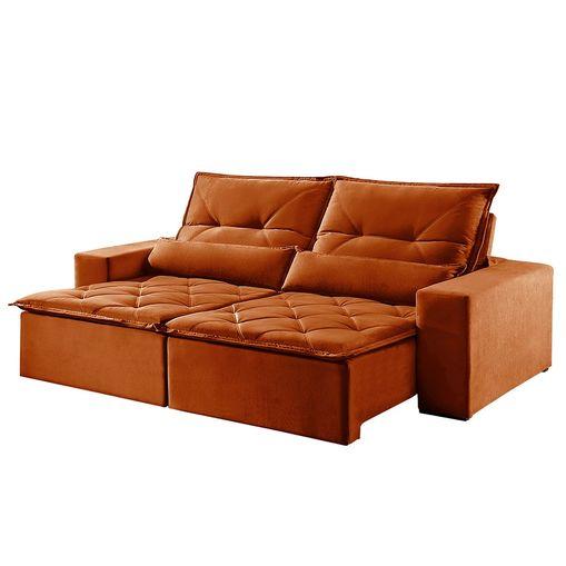 Sofa-Retratil-e-Reclinavel-3-Lugares-Ocre-210m-Reidy