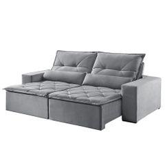 Sofa-Retratil-e-Reclinavel-4-Lugares-Cinza-270m-Reidy