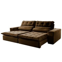 Sofa-Retratil-e-Reclinavel-4-Lugares-Marrom-250m-Renzo