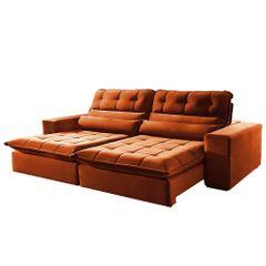 Sofa-Retratil-e-Reclinavel-4-Lugares-Ocre-270m-Renzo