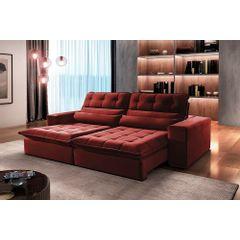 Sofa-Retratil-e-Reclinavel-4-Lugares-Bordo-290m-Renzo---Ambiente