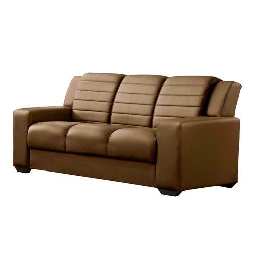 Sofa-3-Lugares-Marrom-em-Korano-198m-Siza