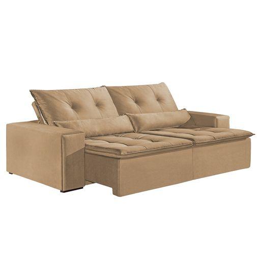 Sofa-Retratil-e-Reclinavel-3-Lugares-Bege-210m-Bjarke