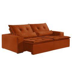 Sofa-Retratil-e-Reclinavel-3-Lugares-Ocre-210m-Bjarke