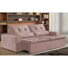 Sofa-Retratil-e-Reclinavel-4-Lugares-Rose-250m-Bjarke---Ambiente