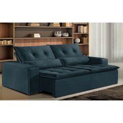 Sofa-Retratil-e-Reclinavel-4-Lugares-Azul-270m-Bjarke---Ambiente