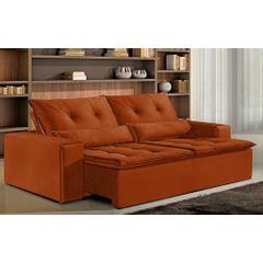 Sofa-Retratil-e-Reclinavel-4-Lugares-Ocre-270m-Bjarke---Ambiente