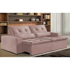 Sofa-Retratil-e-Reclinavel-4-Lugares-Rose-290m-Bjarke---Ambiente