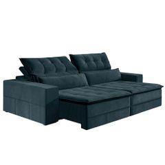 Sofa-Retratil-e-Reclinavel-4-Lugares-Azul-270m-Odile