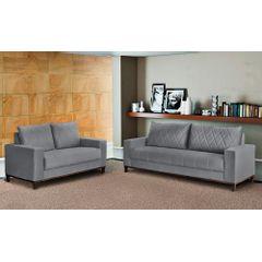 Sofa-2-Lugares-Cinza-em-Veludo-157m-Etel---Ambiente