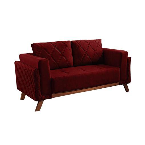 Sofa-2-Lugares-Bordo-em-Veludo-157m-Eileen