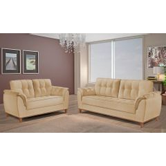 Sofa-3-Lugares-Bege-em-Veludo-207m-Boeri---Ambiente