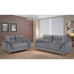 Sofa-3-Lugares-Cinza-em-Veludo-207m-Boeri---Ambiente