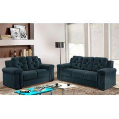 Sofa-3-Lugares-Azul-em-Veludo-211m-Pelli---Ambiente