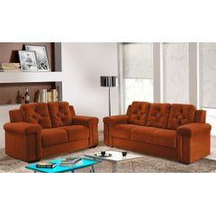 Sofa-3-Lugares-Ocre-em-Veludo-211m-Pelli---Ambiente