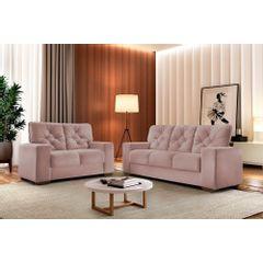 Sofa-2-Lugares-Rose-em-Veludo-150m-Ieoh---Ambiente