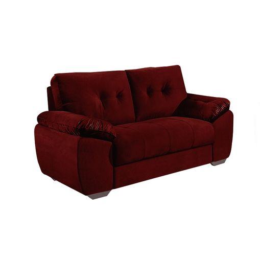 Sofa-2-Lugares-Bordo-em-Veludo-162m-Mies
