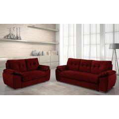 Sofa-2-Lugares-Bordo-em-Veludo-162m-Mies---Ambiente