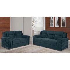 Sofa-2-Lugares-Azul-em-Veludo-150m-Fuller---Ambiente