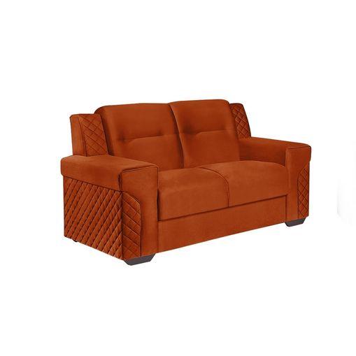 Sofa-2-Lugares-Ocre-em-Veludo-150m-Fuller