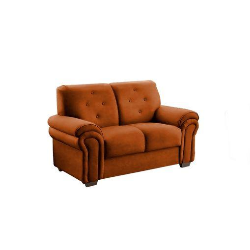Sofa-2-Lugares-Ocre-em-Veludo-147m-Ohtake