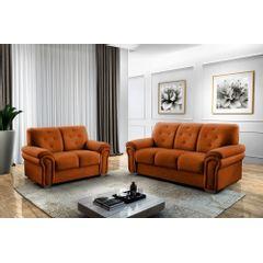 Sofa-2-Lugares-Ocre-em-Veludo-147m-Ohtake---Ambiente