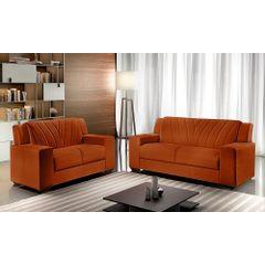 Sofa-2-Lugares-Ocre-em-Veludo-146m-Gehry---Ambiente