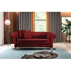 Sofa-2-Lugares-Bordo-em-Veludo-180m-Rolnik---Ambiente