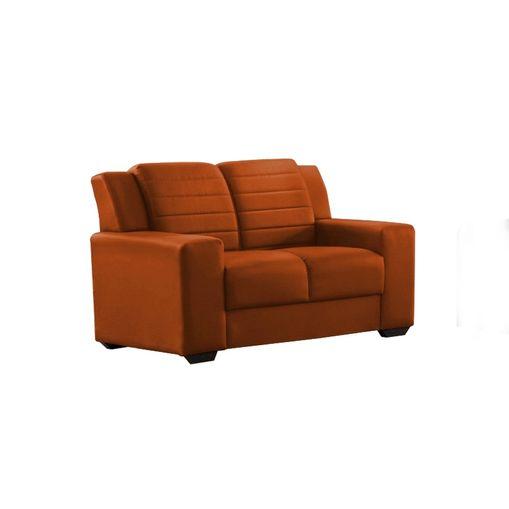 Sofa-2-Lugares-Ocre-em-Veludo-148m-Siza