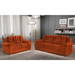 Sofa-2-Lugares-Ocre-em-Veludo-157m-Zumthor---Ambiente