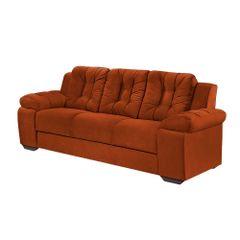 Sofa-3-Lugares-Ocre-em-Veludo-207m-Zumthor