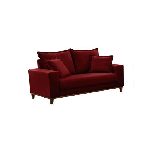 Sofa-2-Lugares-Bordo-em-Veludo-156m-Diller