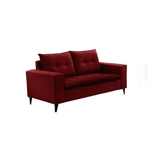 Sofa-2-Lugares-Bordo-em-Veludo-156m-Meier
