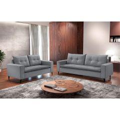 Sofa-3-Lugares-Cinza-em-Veludo-216m-Meier---Ambiente