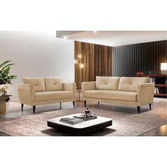Sofa-2-Lugares-Bege-em-Veludo-139m-Bardi---Ambiente